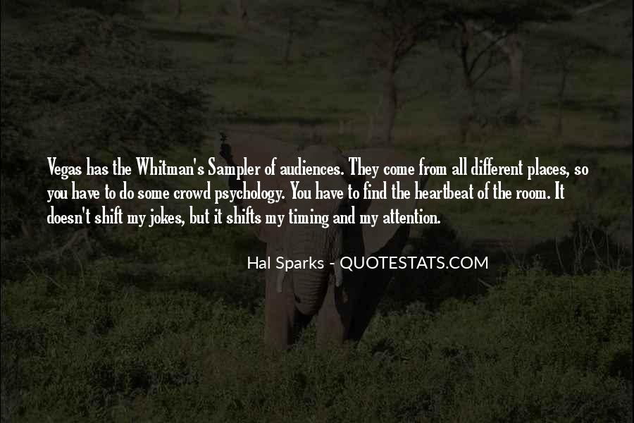 Hal Sparks Quotes #1281261