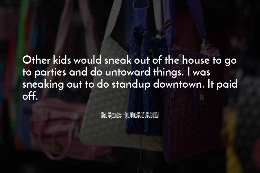 Hal Sparks Quotes #1284357