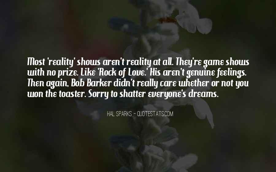 Hal Sparks Quotes #266529