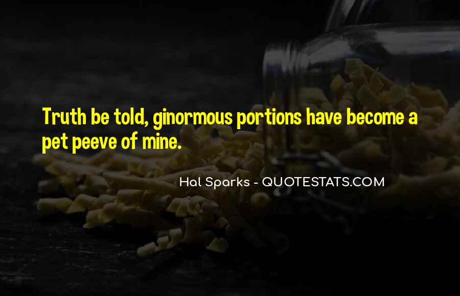 Hal Sparks Quotes #459474