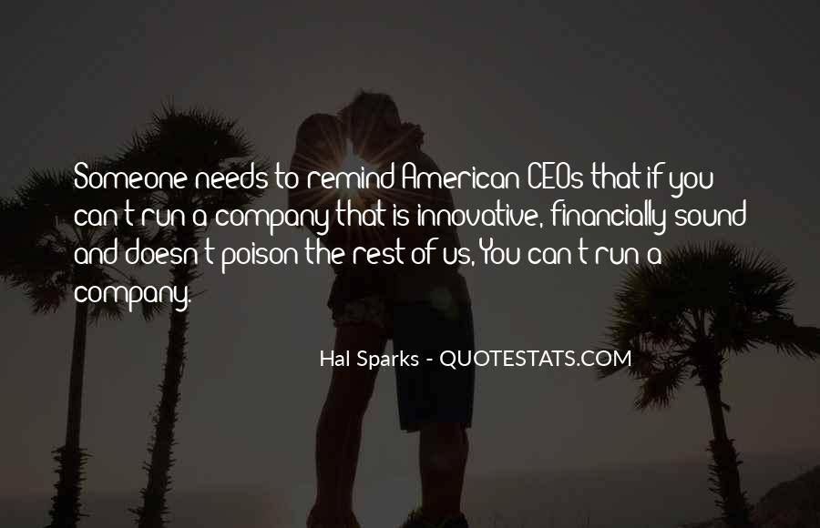 Hal Sparks Quotes #551681