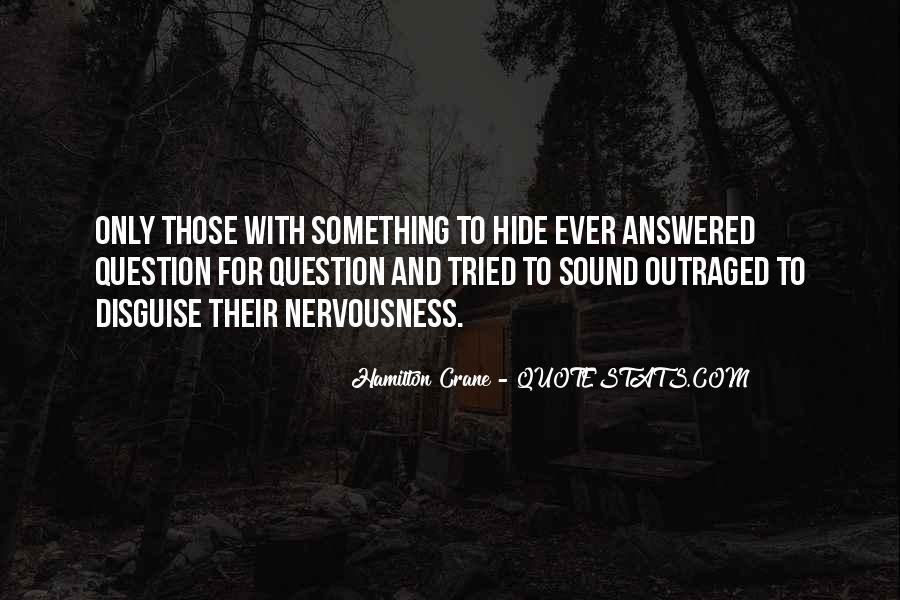 Hamilton Crane Quotes #1396231