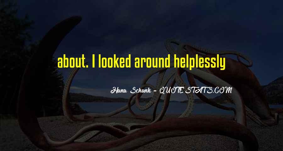 Hana Schank Quotes #389580