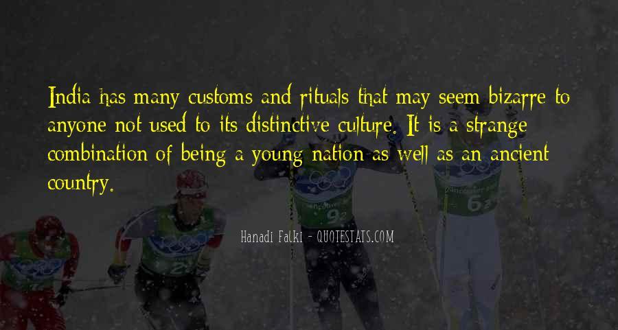 Hanadi Falki Quotes #1808245