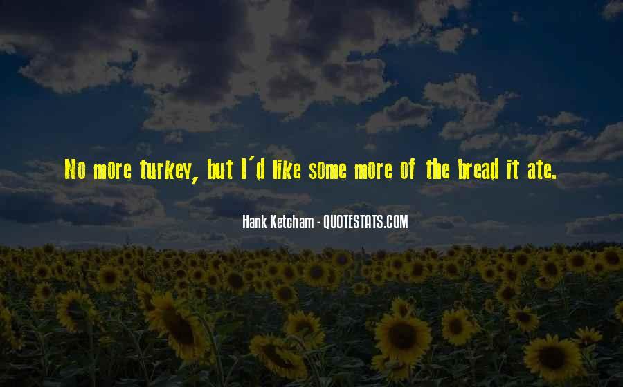 Hank Ketcham Quotes #1457940