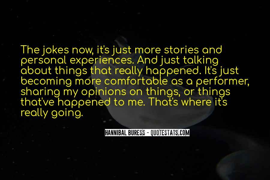 Hannibal Buress Quotes #1098899