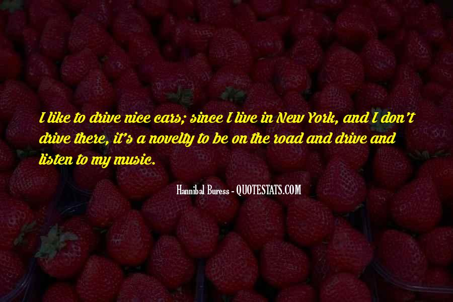 Hannibal Buress Quotes #1160631