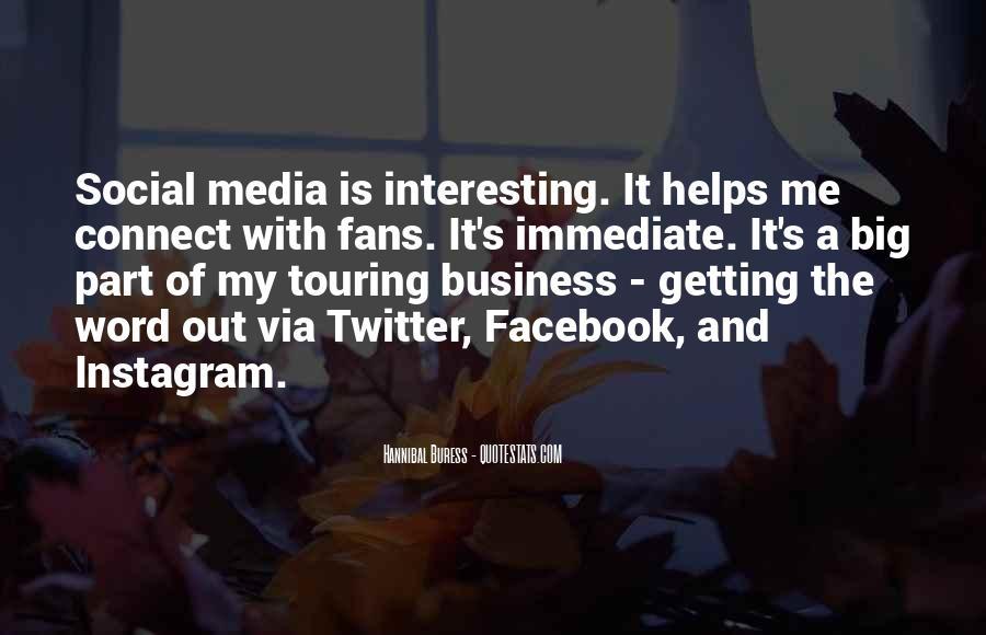 Hannibal Buress Quotes #1199268