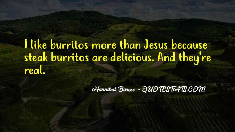 Hannibal Buress Quotes #1501731