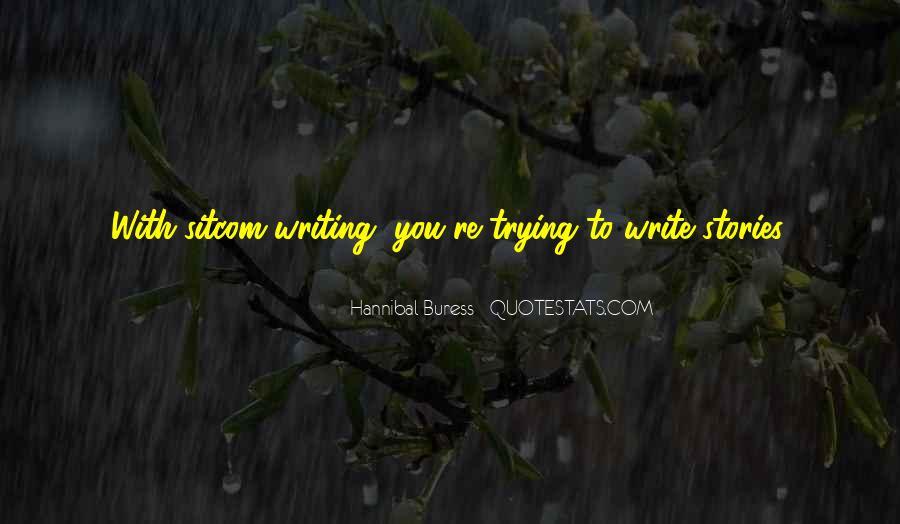 Hannibal Buress Quotes #1600591