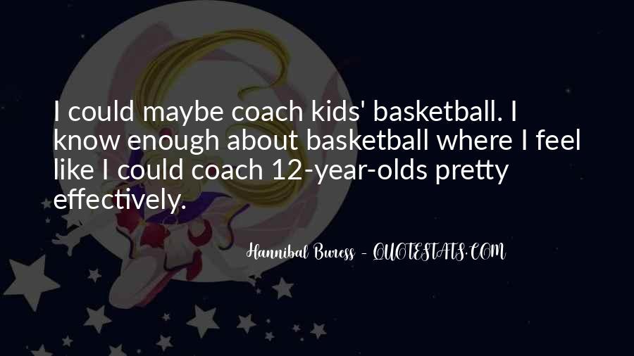 Hannibal Buress Quotes #200536