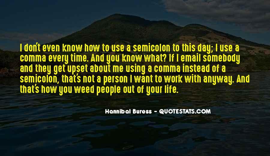 Hannibal Buress Quotes #367221