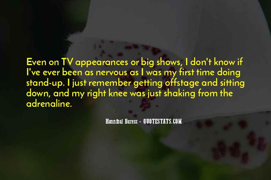 Hannibal Buress Quotes #984029
