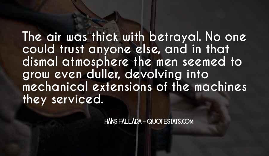 Hans Fallada Quotes #362529
