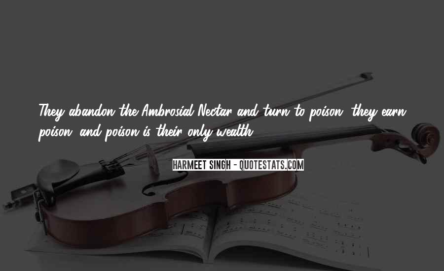 Harmeet Singh Quotes #1531193