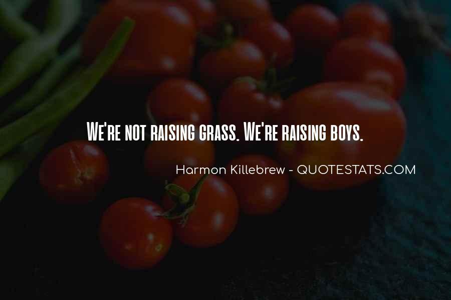 Harmon Killebrew Quotes #1233290