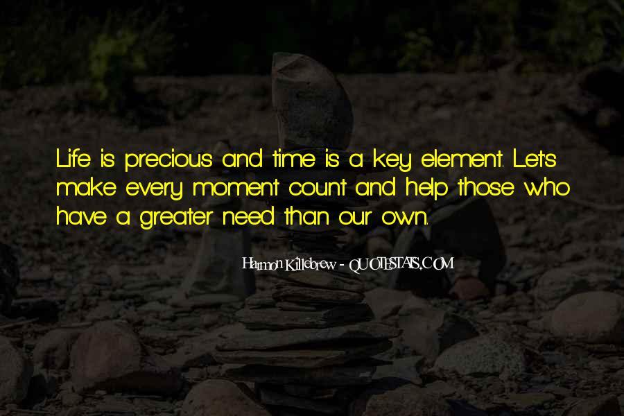 Harmon Killebrew Quotes #1804071