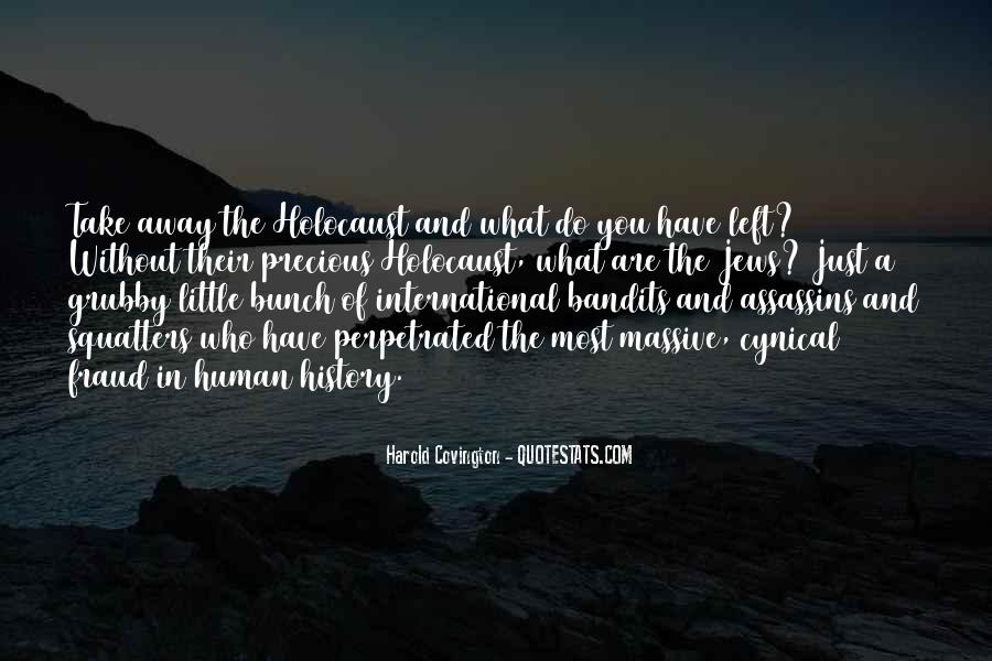 Harold Covington Quotes #8822