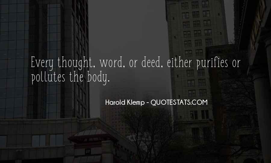 Harold Klemp Quotes #1064844