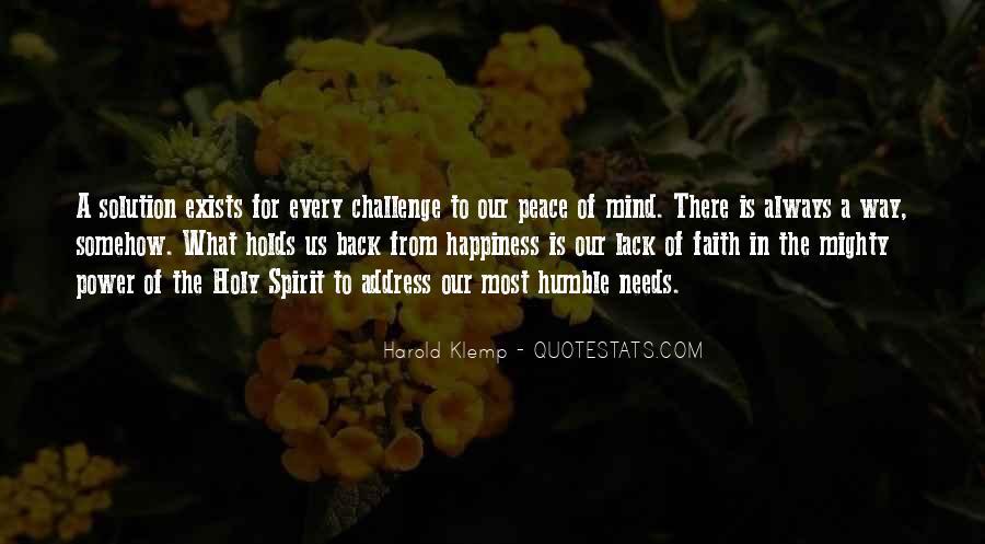 Harold Klemp Quotes #111430