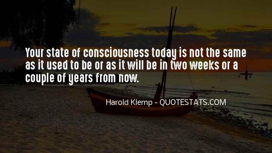 Harold Klemp Quotes #1297754