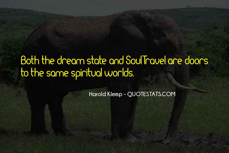 Harold Klemp Quotes #1619259