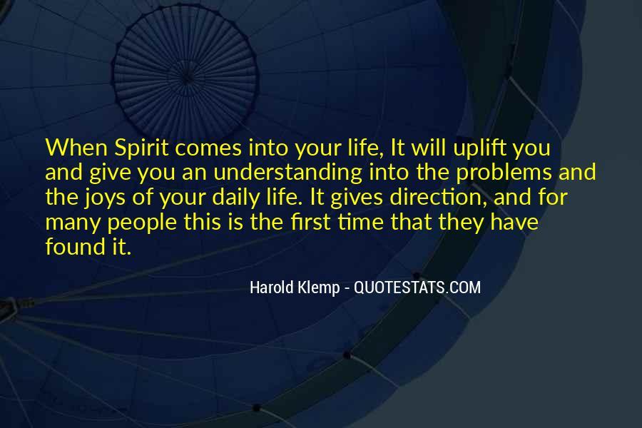 Harold Klemp Quotes #1687253
