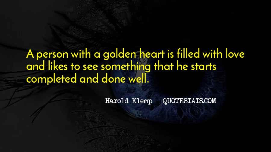 Harold Klemp Quotes #1716859