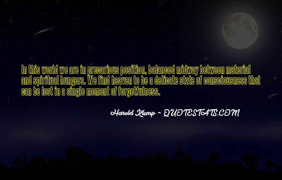 Harold Klemp Quotes #1719679