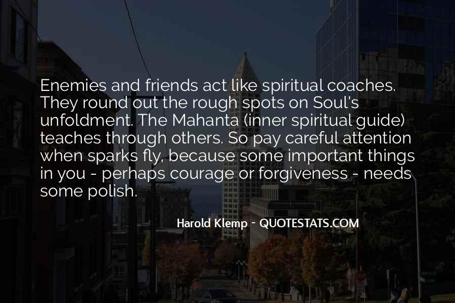 Harold Klemp Quotes #1837010