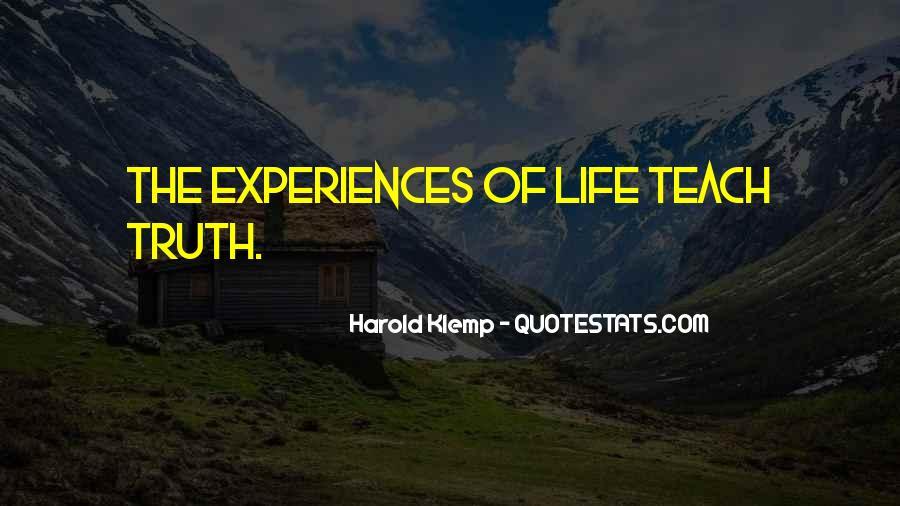 Harold Klemp Quotes #350887