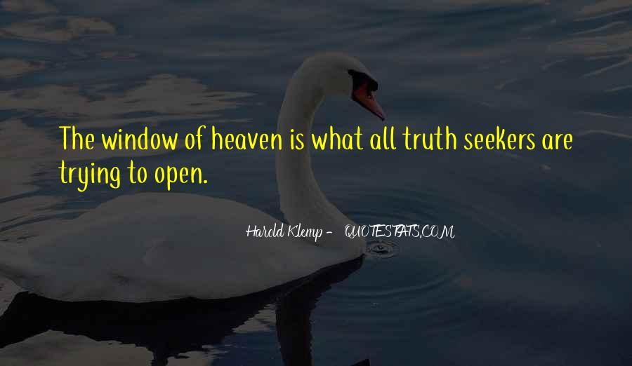 Harold Klemp Quotes #368535