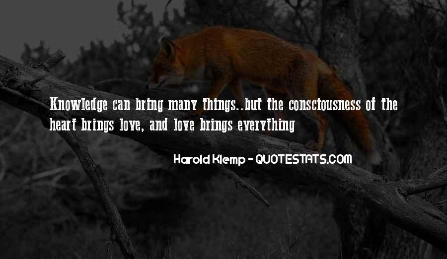 Harold Klemp Quotes #488080