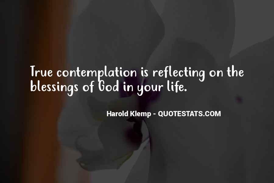 Harold Klemp Quotes #489420