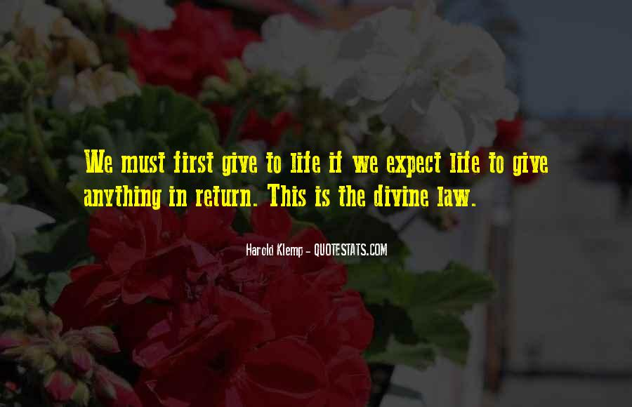 Harold Klemp Quotes #489809