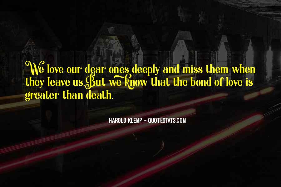 Harold Klemp Quotes #514279