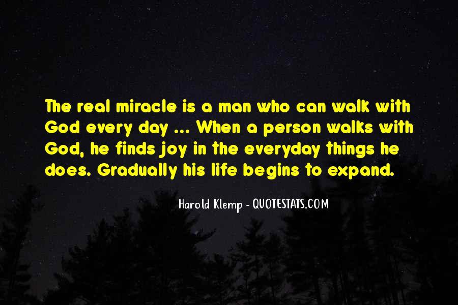 Harold Klemp Quotes #536355