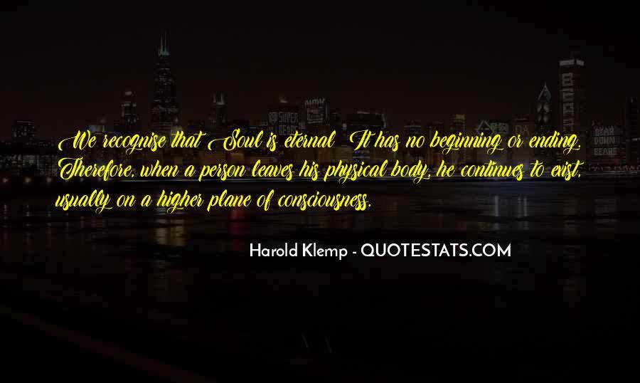 Harold Klemp Quotes #538531