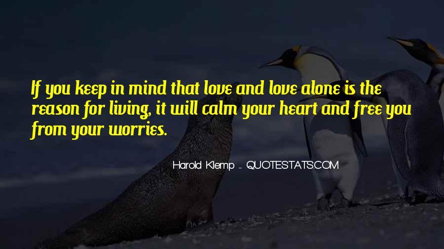 Harold Klemp Quotes #600039