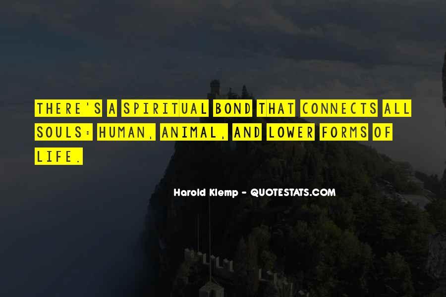 Harold Klemp Quotes #627721