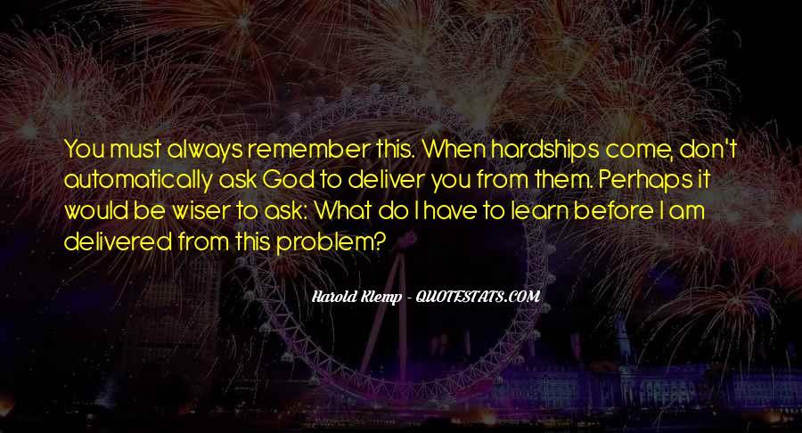 Harold Klemp Quotes #653355