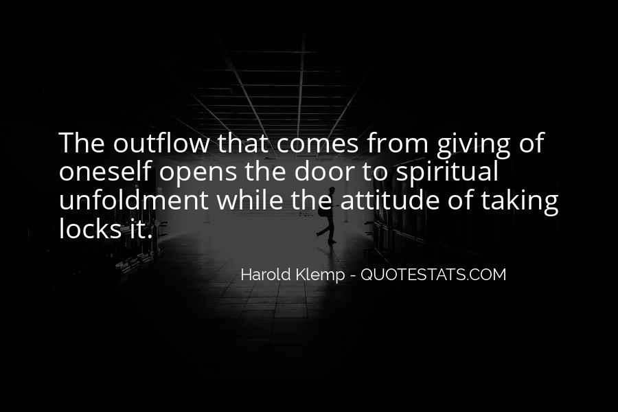 Harold Klemp Quotes #916576