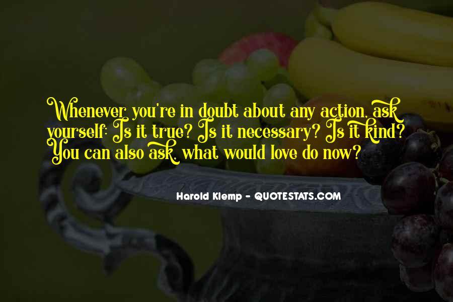 Harold Klemp Quotes #995663