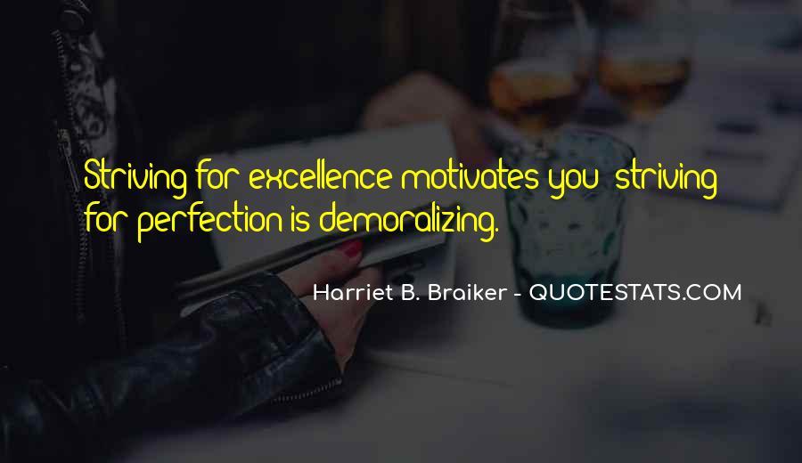 Harriet B. Braiker Quotes #172398