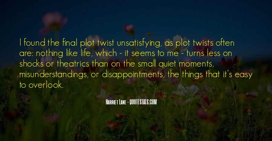 Harriet Lane Quotes #955211