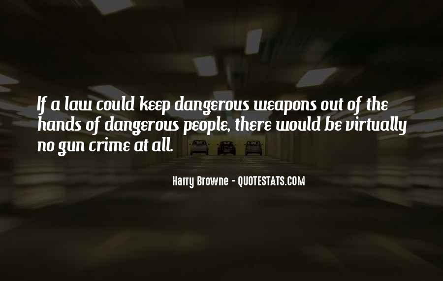 Harry Browne Quotes #1222157