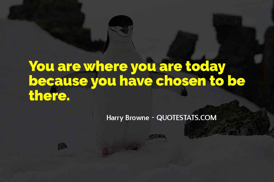 Harry Browne Quotes #1605490