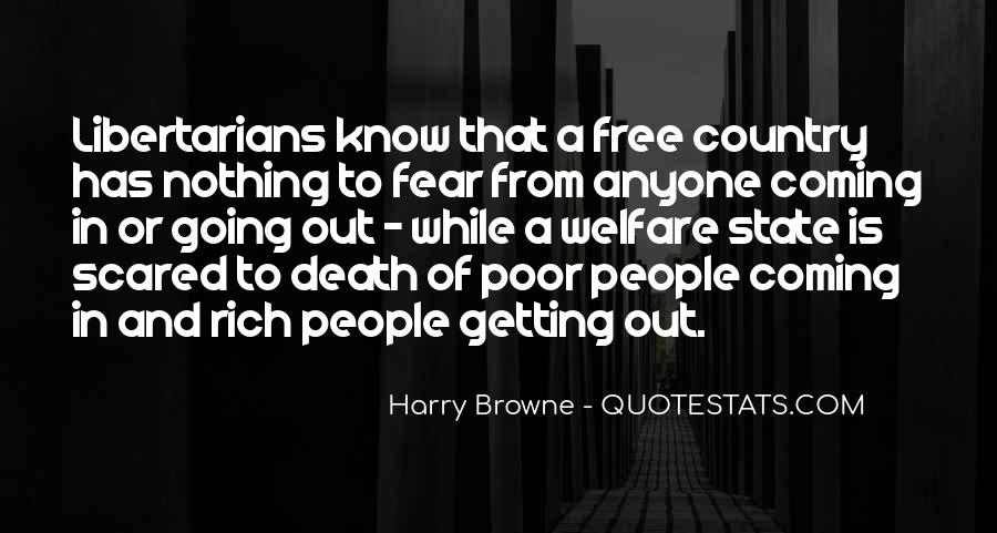 Harry Browne Quotes #213653