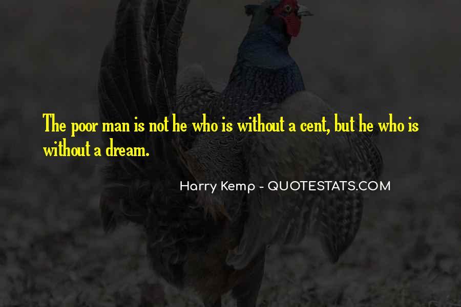 Harry Kemp Quotes #732806