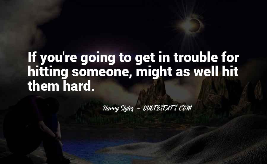 Harry Styles Quotes #1114317